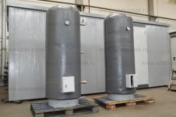 Фото водонагревателей 500 литров 12 кВт