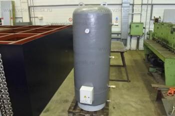 Фото водонагревателя 500 литров 12 кВт