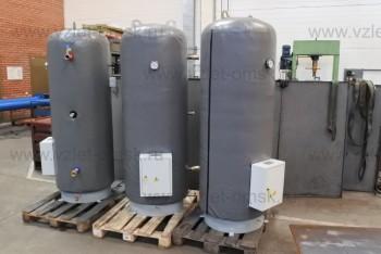 Фото накопительных водонагревателей 500 литров