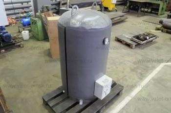 Фото накопительного водонагревателя 300 литров 9 кВт