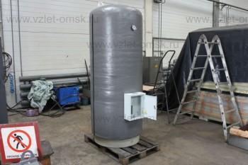 Фото водонагревателя 1000 литров 15 кВт