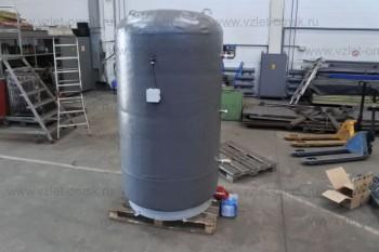 Фото водонагревателя накопительного 1500 литров 30 кВт