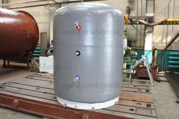 Фото водонагревателя 2500 литров 45 кВт