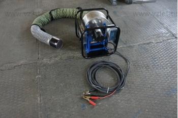 Вентилятор ВП-1000 (12 В) переносной